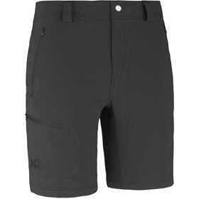 Millet Trekker Stretch II Shorts Men black-noir